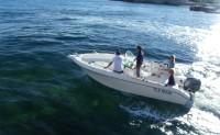 Cap Camarat - 115cv - FRIEND SHIP