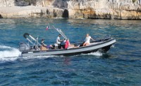 Sea Water - 350cv - JUNIOR