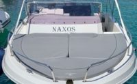NAXOS PACIFIC CRAFT 630